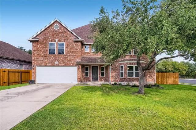 2201 Rachel Rdg, Cedar Park, TX 78613 (#5765534) :: Papasan Real Estate Team @ Keller Williams Realty