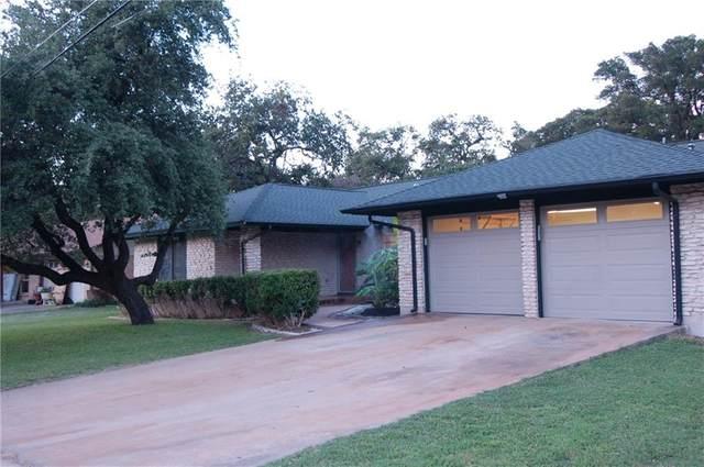 2406 Orleans Dr, Cedar Park, TX 78613 (#5765632) :: First Texas Brokerage Company