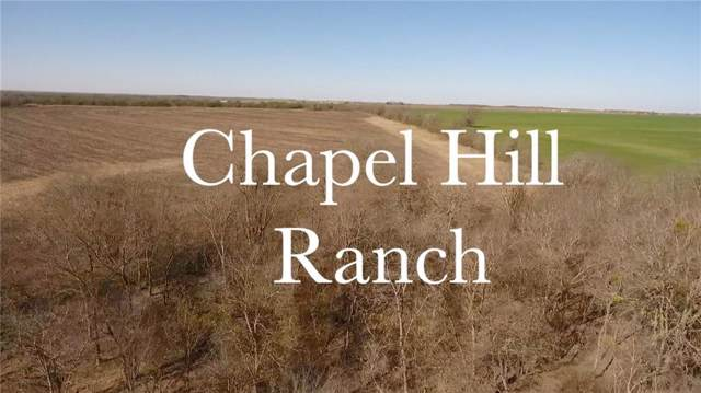 Lots:23,24,25 County Road 417, Thorndale, TX 76577 (#5765953) :: The Perry Henderson Group at Berkshire Hathaway Texas Realty