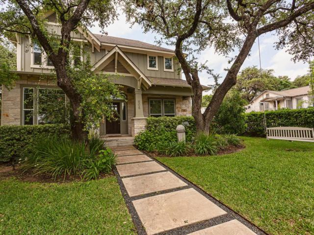 805 W Mary St, Austin, TX 78704 (#5766000) :: Lauren McCoy with David Brodsky Properties