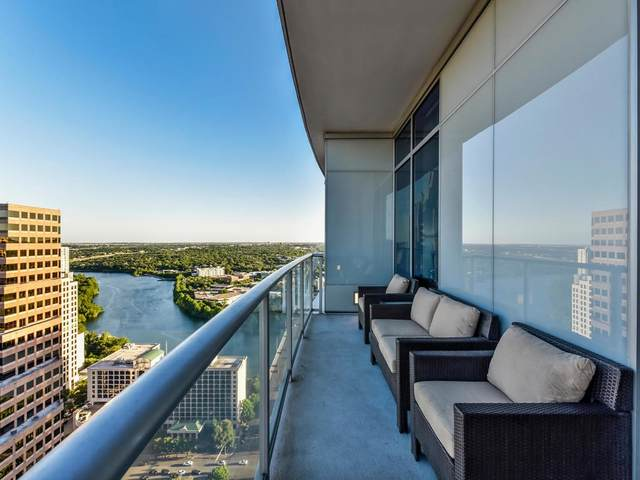200 Congress Ave 32NE, Austin, TX 78701 (#5766333) :: Papasan Real Estate Team @ Keller Williams Realty