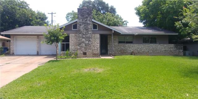 5609 Cordell Ln, Austin, TX 78723 (#5766567) :: The Heyl Group at Keller Williams