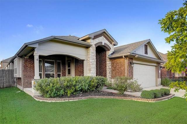 313 Summer Pointe Dr, Buda, TX 78610 (#5766946) :: Resident Realty