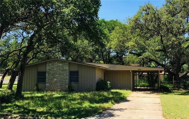 5508 Kings Highway, Austin, TX 78745 (#5767237) :: Papasan Real Estate Team @ Keller Williams Realty