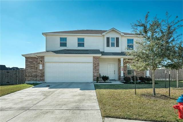 1805 Merino Ln, Pflugerville, TX 78660 (#5767314) :: RE/MAX IDEAL REALTY