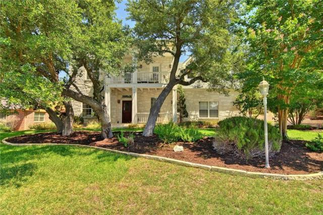 109 Tallstar Dr, Lakeway, TX 78734 (#5767457) :: RE/MAX Capital City