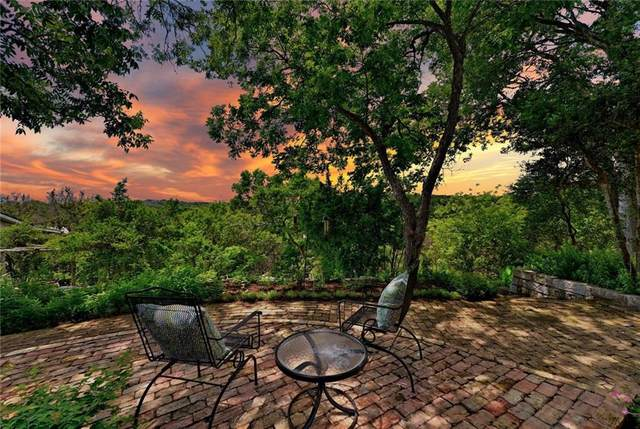 903 Redbud Trl, West Lake Hills, TX 78746 (#5767847) :: The Perry Henderson Group at Berkshire Hathaway Texas Realty