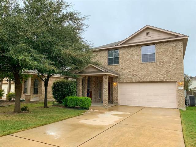 1709 Mcclannahan Dr, Austin, TX 78748 (#5768097) :: Front Real Estate Co.