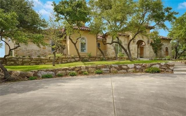 255 Silent Spring, Boerne, TX 78006 (#5768120) :: Papasan Real Estate Team @ Keller Williams Realty