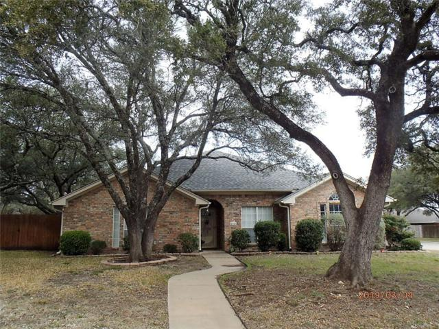 4313 Valley Vista Dr, Killeen, TX 76542 (#5768271) :: The Gregory Group