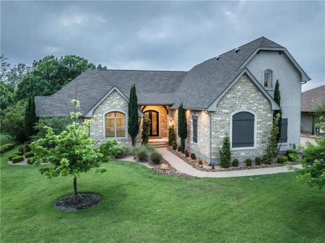 104 Potter Ln, Georgetown, TX 78633 (#5768509) :: Watters International