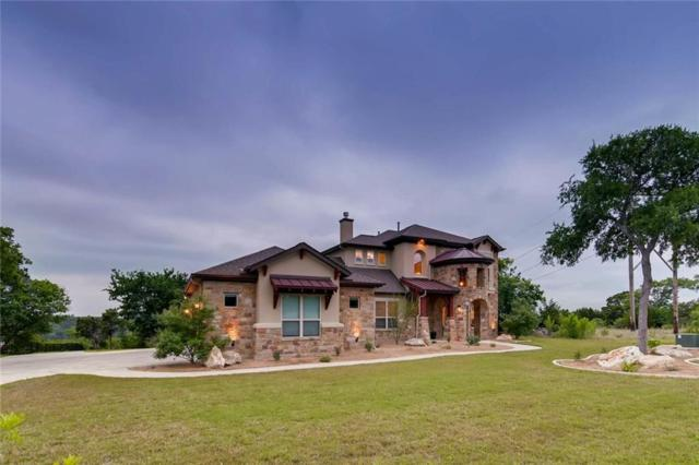 813 Dream Catcher Dr, Leander, TX 78641 (#5769660) :: Douglas Residential