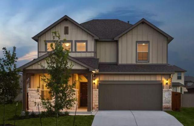 177 Carlina Loop, Liberty Hill, TX 78642 (#5770275) :: Watters International