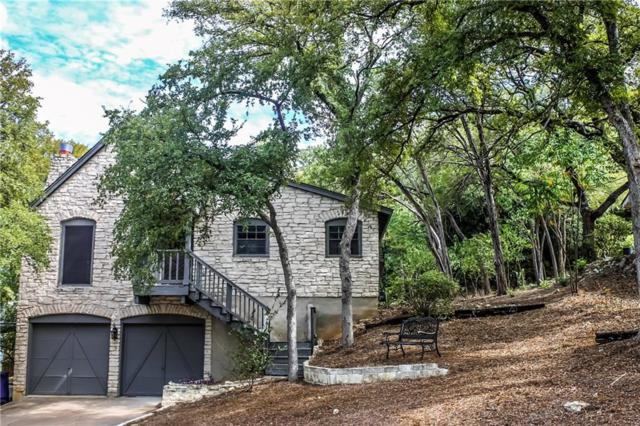 2306 Fortune Dr, Austin, TX 78704 (#5770791) :: Zina & Co. Real Estate