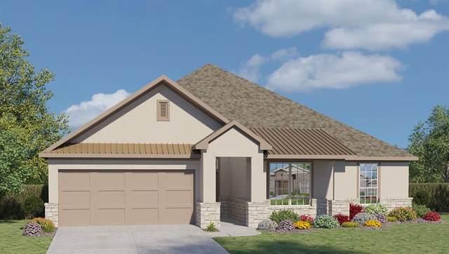 1912 Mallorca Way, San Marcos, TX 78666 (#5771362) :: Papasan Real Estate Team @ Keller Williams Realty
