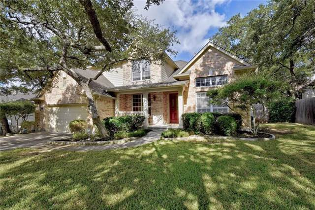 11316 Rockwell Ct, Austin, TX 78726 (#5771526) :: Papasan Real Estate Team @ Keller Williams Realty