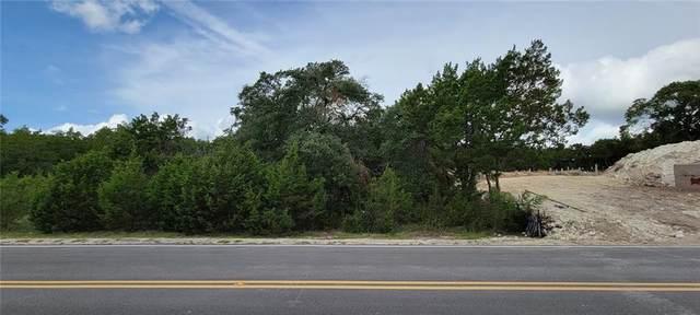 8800 Bar K Ranch Rd, Lago Vista, TX 78645 (#5771958) :: Sunburst Realty