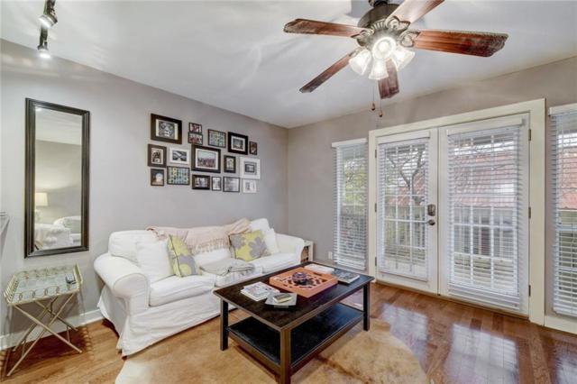 1510 W 6th #212, Austin, TX 78703 (#5772034) :: Amanda Ponce Real Estate Team