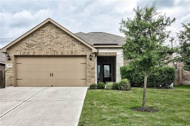 13512 Clara Martin Rd, Manor, TX 78653 (#5772204) :: The Heyl Group at Keller Williams