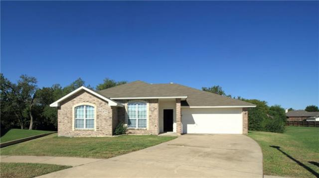 3915 Llano Estacado Ct, Killeen, TX 76549 (#5772243) :: Watters International