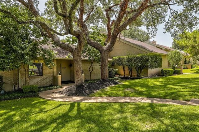 5729 N Scout Island Cir, Austin, TX 78731 (#5772869) :: Austin Portfolio Real Estate - The Bucher Group