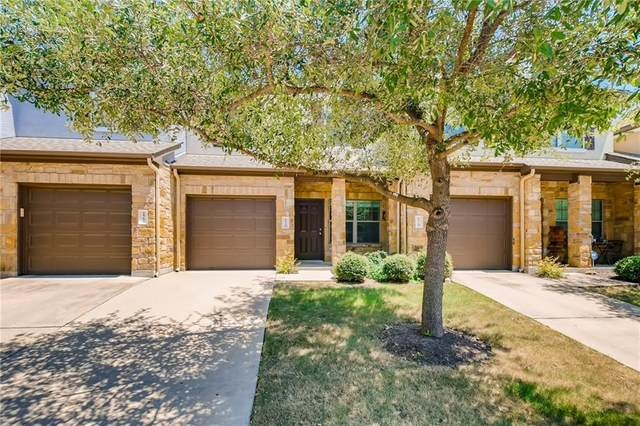 1900 Little Elm Trl #178, Cedar Park, TX 78613 (#5773186) :: Ben Kinney Real Estate Team