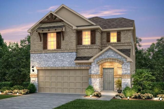 1051 Kenney Fort Xing #59, Round Rock, TX 78665 (#5773551) :: Papasan Real Estate Team @ Keller Williams Realty