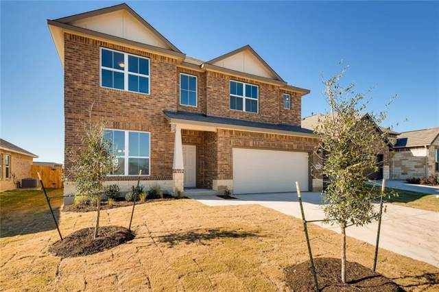 5948 Agostino Dr, Round Rock, TX 78665 (#5773714) :: The Heyl Group at Keller Williams
