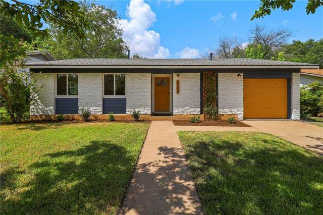 6504 King George Dr, Austin, TX 78745 (#5774147) :: Front Real Estate Co.