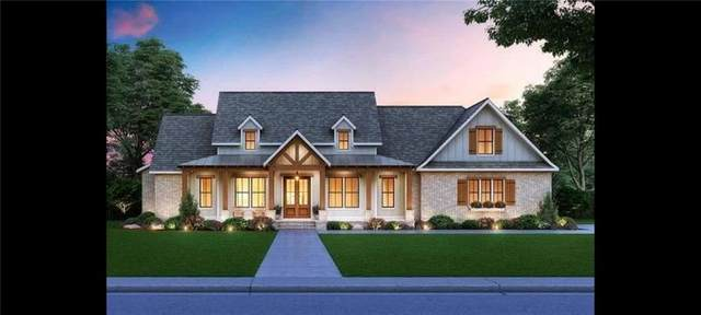 16 Lone Oak, Burnet, TX 78611 (#5774277) :: Papasan Real Estate Team @ Keller Williams Realty
