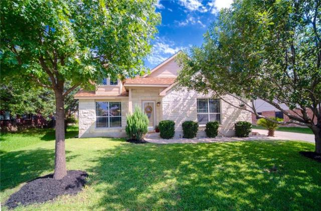 6001 Cobalt Ln, Killeen, TX 76542 (#5774340) :: The Heyl Group at Keller Williams