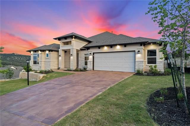 303 Ashburn Cv, Lakeway, TX 78738 (#5774463) :: Tai Earthman | Keller Williams Realty