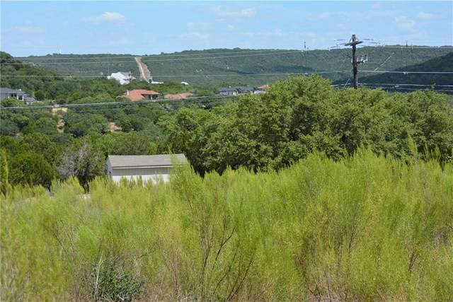 8800 Ranchland Hills Blvd, Jonestown, TX 78645 (#5775745) :: RE/MAX Capital City
