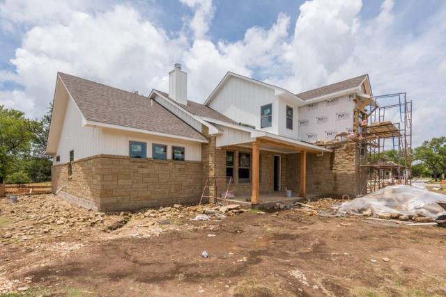 100 Davis Ln, Georgetown, TX 78633 (#5775835) :: Van Poole Properties Group