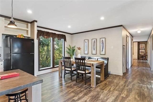 111 Little Loop, Cedar Creek, TX 78612 (#5776505) :: Ben Kinney Real Estate Team