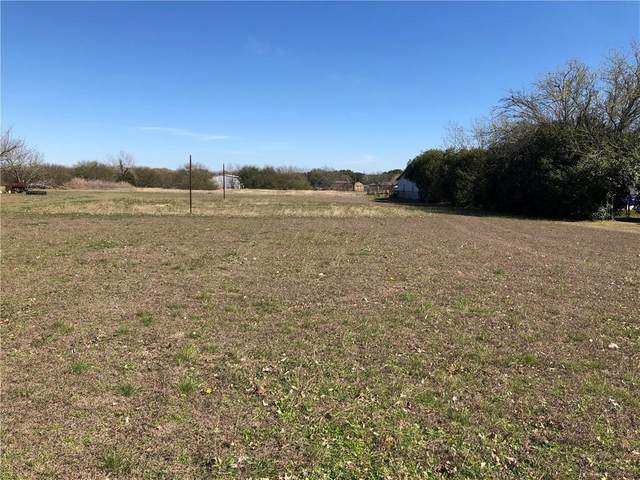 1903 Old Coupland Rd, Taylor, TX 76574 (#5776636) :: RE/MAX Capital City