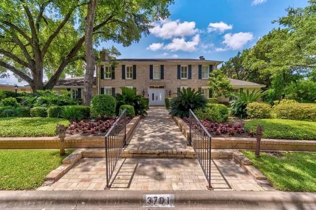 3701 Eastledge Dr, Austin, TX 78731 (#5777097) :: Umlauf Properties Group