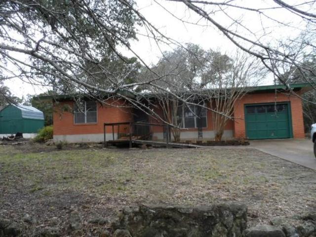 13306 Rattlesnake Rd, Belton, TX 76513 (#5777257) :: The Gregory Group