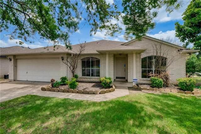 14815 Snelling Dr, Leander, TX 78641 (#5777429) :: Papasan Real Estate Team @ Keller Williams Realty