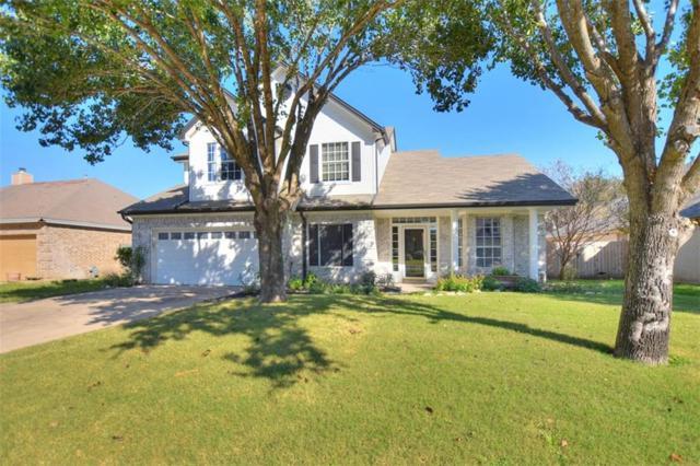 303 Thunderbay Dr, Georgetown, TX 78626 (#5778193) :: Papasan Real Estate Team @ Keller Williams Realty