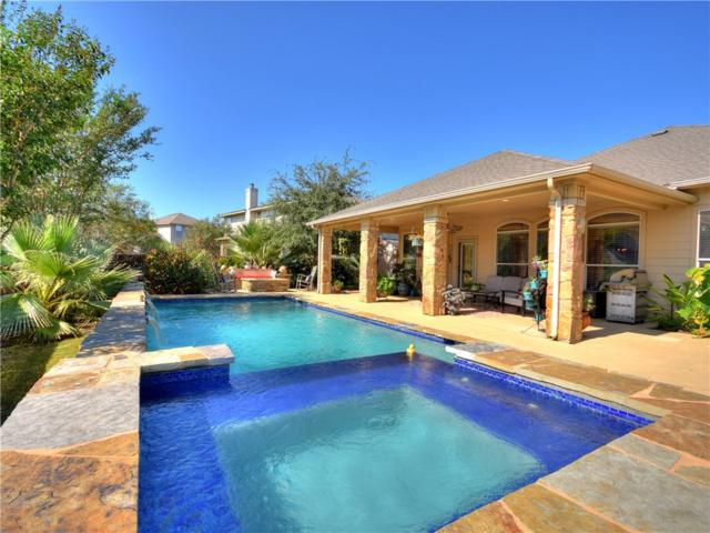 2219 Settlers Park Loop, Round Rock, TX 78665 (#5778301) :: Papasan Real Estate Team @ Keller Williams Realty