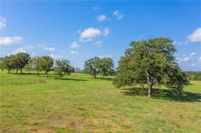 TBD S Cr 302 #21, Rockdale, TX 76567 (#5779195) :: The Summers Group