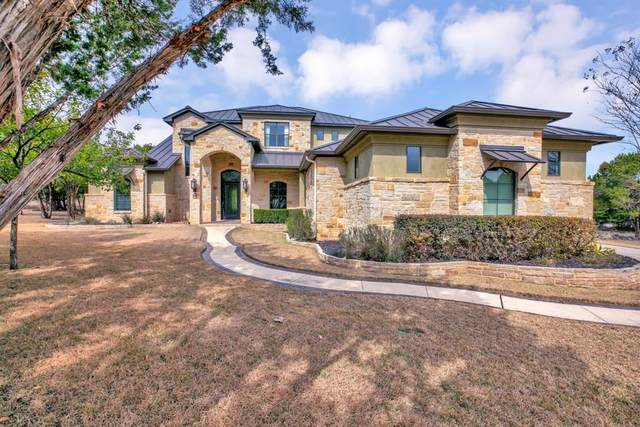 806 Uluru Ave, New Braunfels, TX 78132 (#5779625) :: Watters International