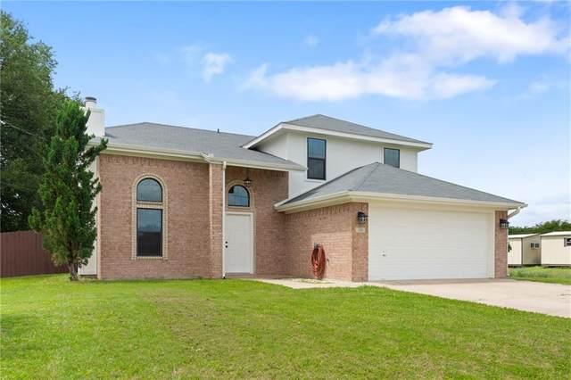 218 County Road 4711, Kempner, TX 76539 (#5779923) :: Watters International