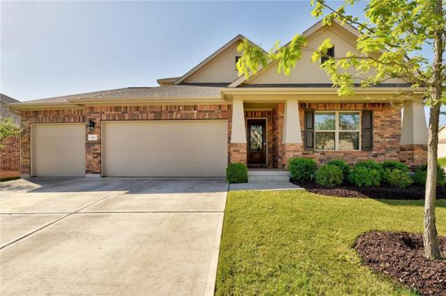 1112 Arvada Dr, Leander, TX 78641 (#5780329) :: The Perry Henderson Group at Berkshire Hathaway Texas Realty