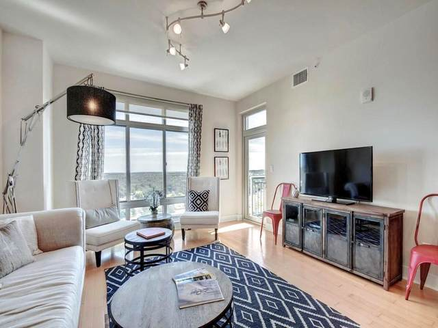 603 Davis St #1907, Austin, TX 78701 (#5780670) :: Azuri Group | All City Real Estate