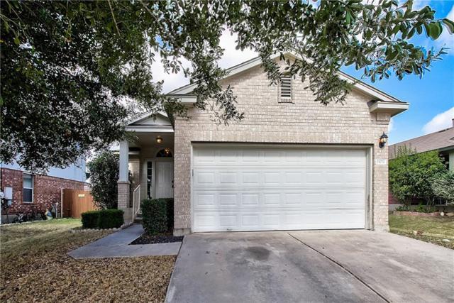 15000 Hyson Xing, Pflugerville, TX 78660 (#5780759) :: Papasan Real Estate Team @ Keller Williams Realty