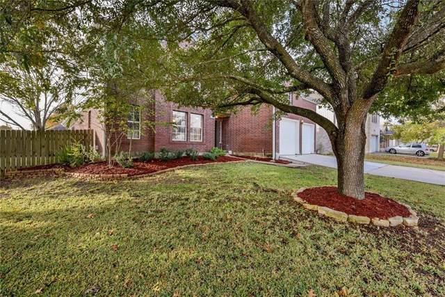 2009 Boxwood Path, Round Rock, TX 78664 (#5781727) :: Papasan Real Estate Team @ Keller Williams Realty