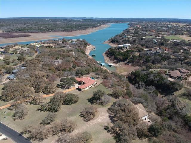 2501 Sailboat Pass, Spicewood, TX 78669 (#5781783) :: Papasan Real Estate Team @ Keller Williams Realty