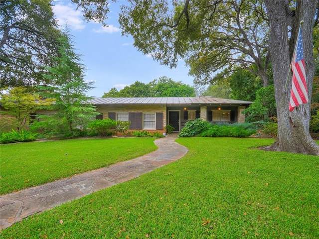 1904 Hill Oaks Ct, Austin, TX 78703 (#5782016) :: The Perry Henderson Group at Berkshire Hathaway Texas Realty